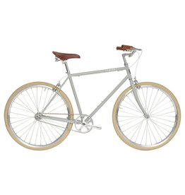 Tribe Bicycle Co Tribe Bicycle Co - Rambla 58cm