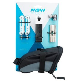 MSW MSW Ride and Repair Kit
