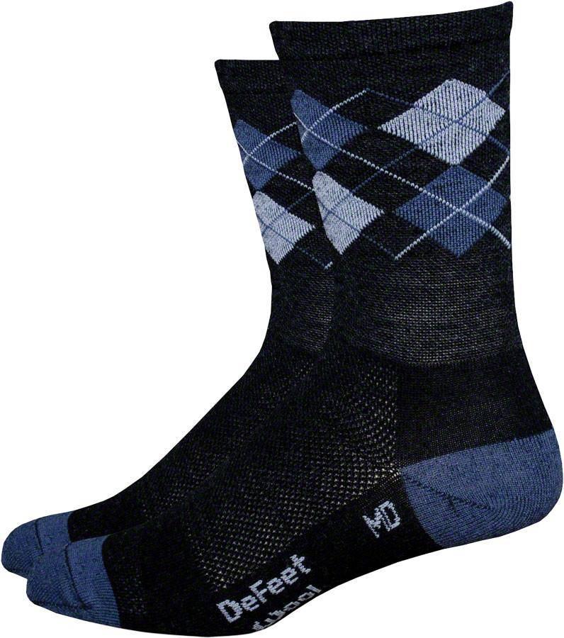 DeFeet DeFeet Wooleator HiTop Sock