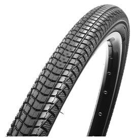 Kenda Kenda K841A Komfort Tire 26x1.95 Steel Bead Black