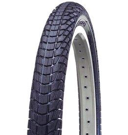 Kenda Kenda K841 Kontact BMX Tire 20x1.95 Steel Bead Black