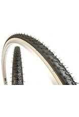 Kenda Kenda K161 KrossCyclo Tire 27x1 3/8 Steel Bead Black/Tan
