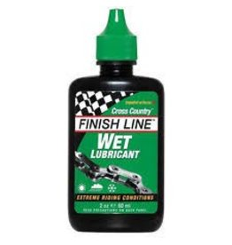 Finish Line Finish Line WET Lube 0.65oz