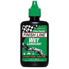 Finish Line Finish Line WET Lube 0.65oz