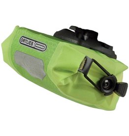 Ortlieb Ortlieb Micro Saddle Bag: Green/Lime
