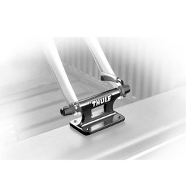 Thule Thule 821XTR Low Rider Van and Truck Bed Fork Mount Rack: 1-Bike