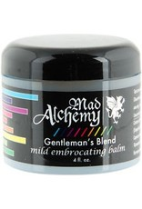 Mad Alchemy Embrocation Mad Alchemy Gentlemen's Blend Embrocation 4 fl. Oz.