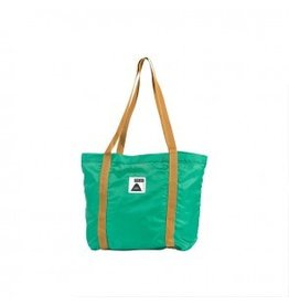 Poler Poler Stuffable Tote - Bright Green