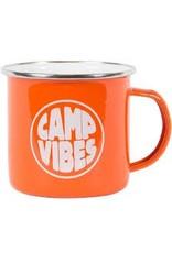 Poler Poler Camp Mug - Orange