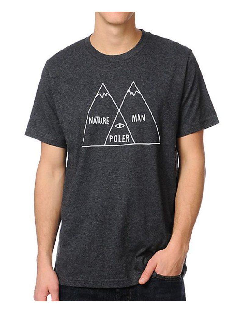 Poler Poler Venn T-Shirt