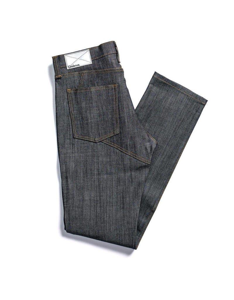 Cadence Cadence Raw Denim Jeans