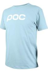 POC POC Resistance Enduro Men's Tee: Fenestrane Blue LG