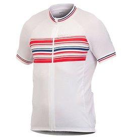 Craft Craft Active Bike Champ Cycling Jersey: White XL