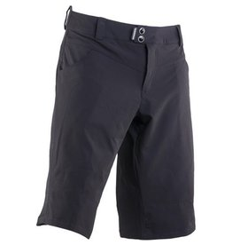 RaceFace Race Face Indy Baggy Short: Black LG