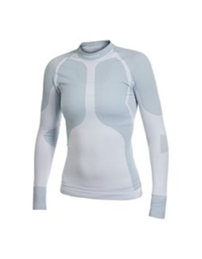 Craft Craft Women's Pro Warm Crew Base Layer Top