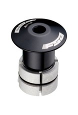 "FSA (Full Speed Ahead) FSA Compressor 1-1/8"" Black Expander Plug and Top Cap"