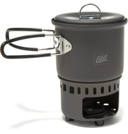 Light My Fire Esbit Solid Fuel Stove and Cookset