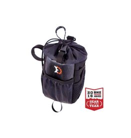 Revelate Designs Revelate Designs Mountain Feedbag Black