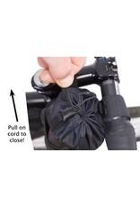 Revelate Designs Revelate Designs Mountain Feedbag Black