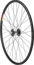 Quality Wheels Quality Wheels Track Front Wheel 700c Dimension / Velocity Aero Black