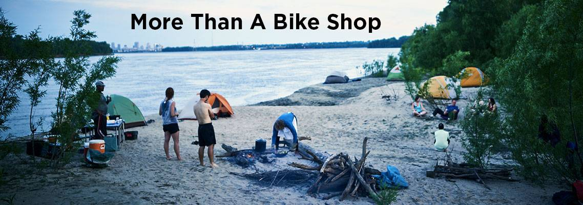 More Than A Bike Shop