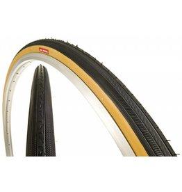 Kenda Kenda Street K35 Road Tire 27x1-1/4 Black/Tan Steel