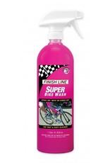 Finish Line Finish Line Super Bike Wash, 34 oz Hand Spray Bottle