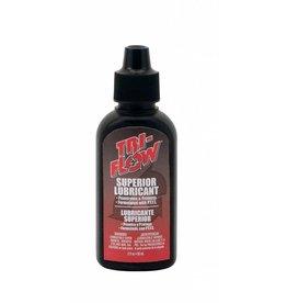 Triflow TriFlow Superior Lubricant Squeeze Bottle: 2oz