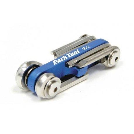 Park Tool Park Tool IB-2 I-Beam Mini Folding Multi-Tool