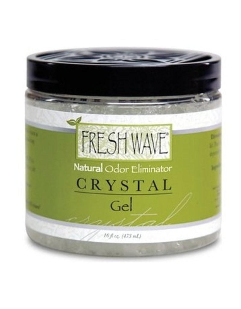 Fresh Wave Fresh Wave Crystal Gel (16 OZ)