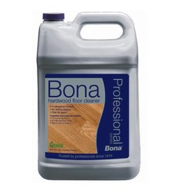 Bona Bona Hardwood Floor Cleaner (Refill Gallon)