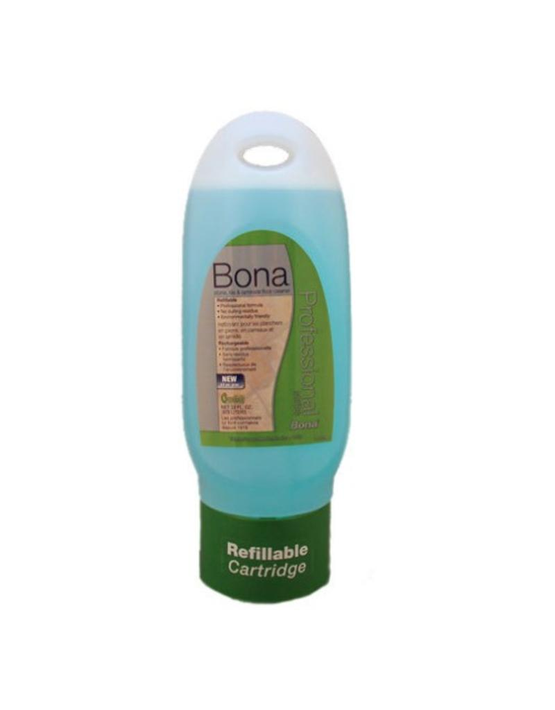 Bona Bona Pro Series Hard Surface Cleaner Refill (33 OZ)