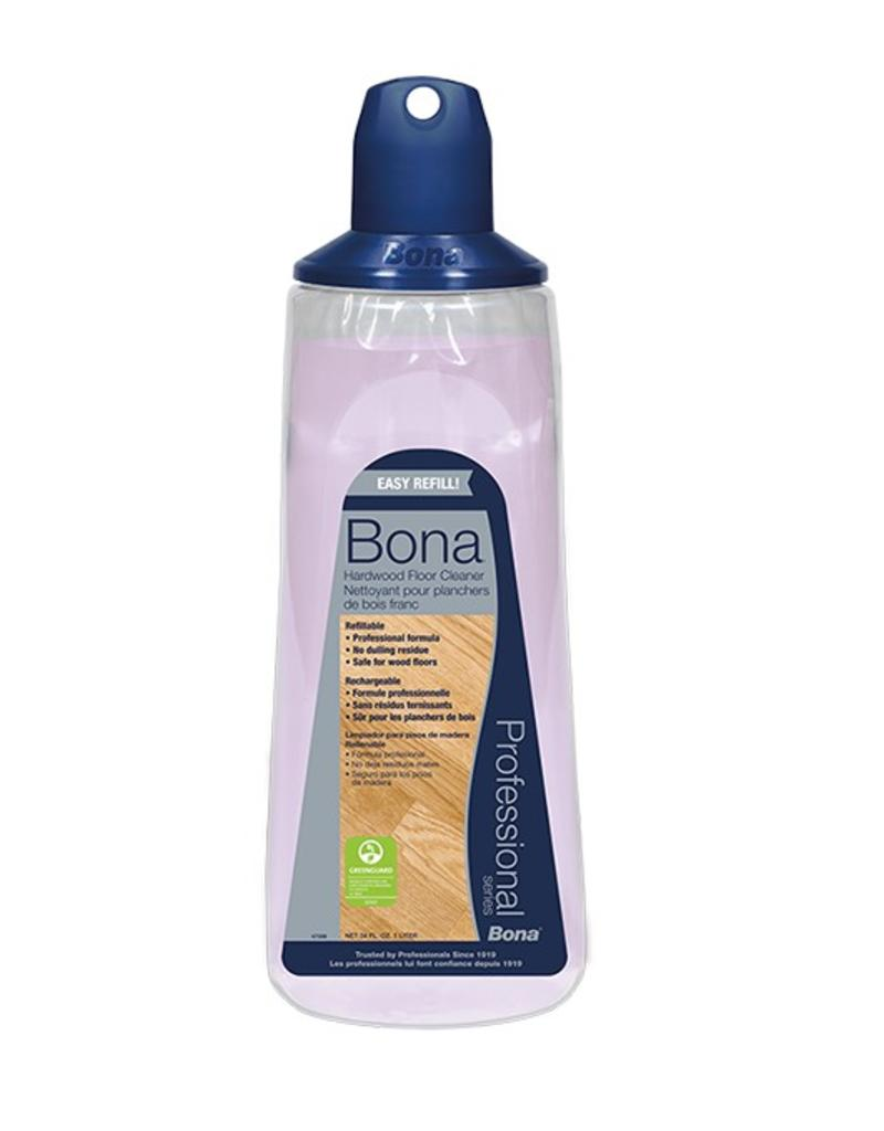 Bona Bona Hardwood Floor Cleaner (Easy Refill)