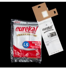 Eureka Eureka LS (3 Pack)