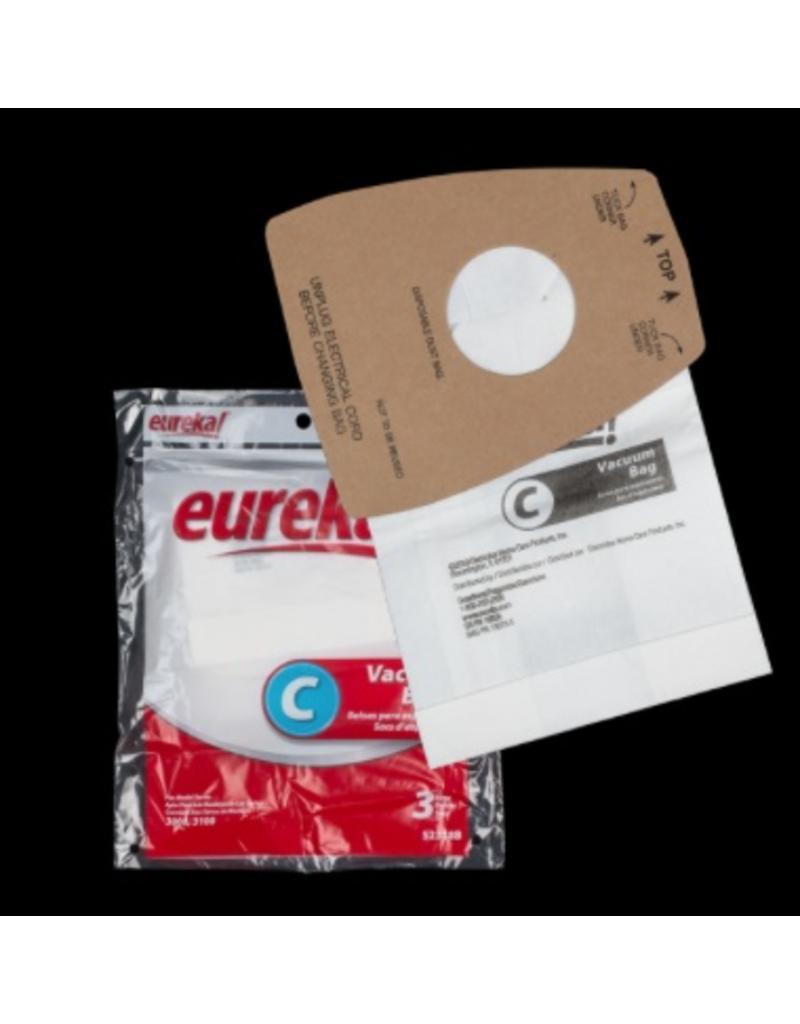 Eureka Eureka C (3 Pack)