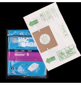 Hoover Hoover Type S (3 Pack)