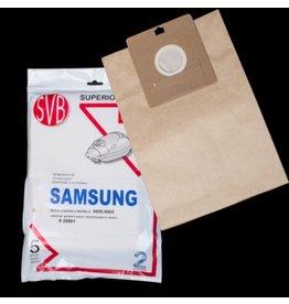 samsung Samsung Canister Bags 7910 8000 9000 (5 Pack) SVB
