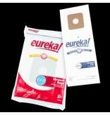 Eureka CV-2 Bags