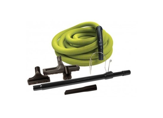HOSE & ATTACHMENTS