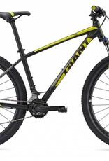 Giant Talon 29er 2 M Matte Black/Neon Yellow