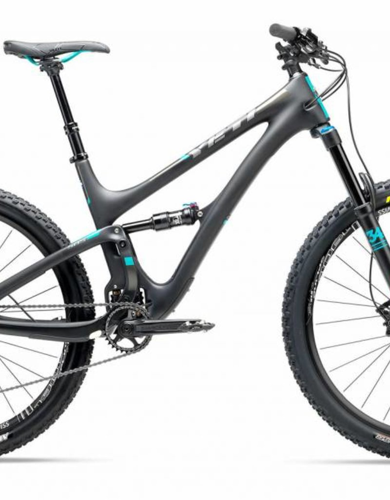 Yeti SB5 XL XT Raw/Gy