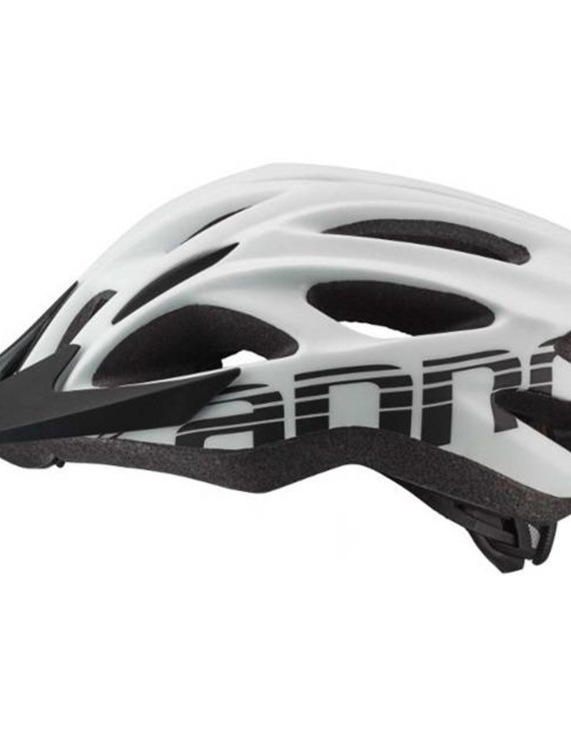Cannondale Quick Adult Helmet White Small/Medium