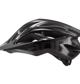 Cannondale Quick Adult Helmet Black Small/Medium