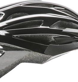 Cannondale Radius Helmet Black Small/Medium