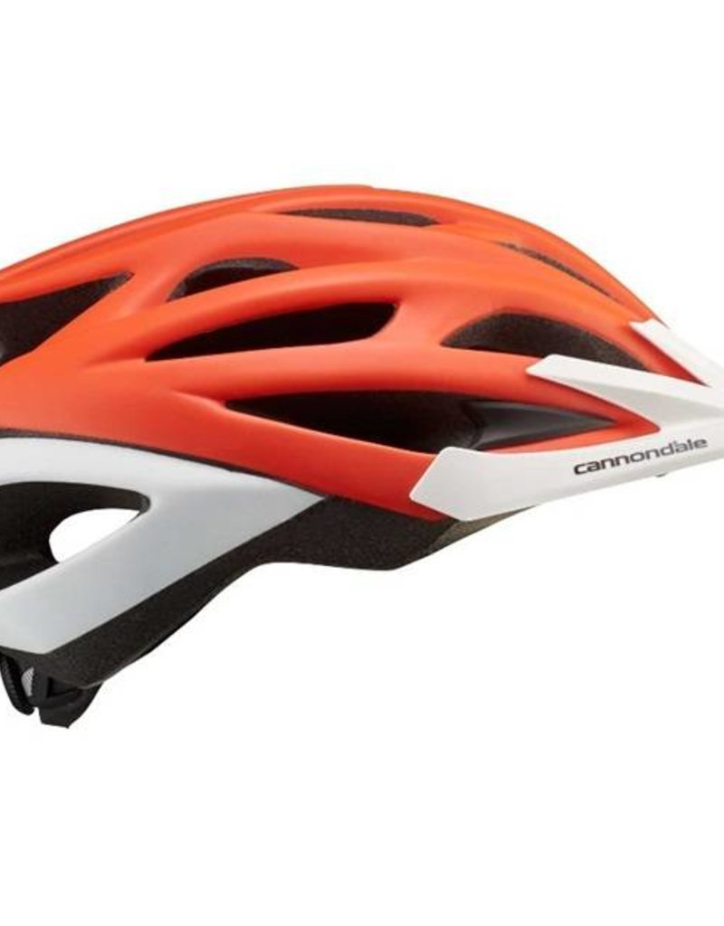 Cannondale Radius Helmet Red Small/Medium