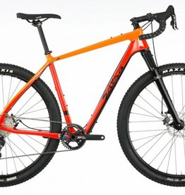 Salsa Cycles Salsa Cutthroat Apex 1 Bike MD Red/Dark Orange