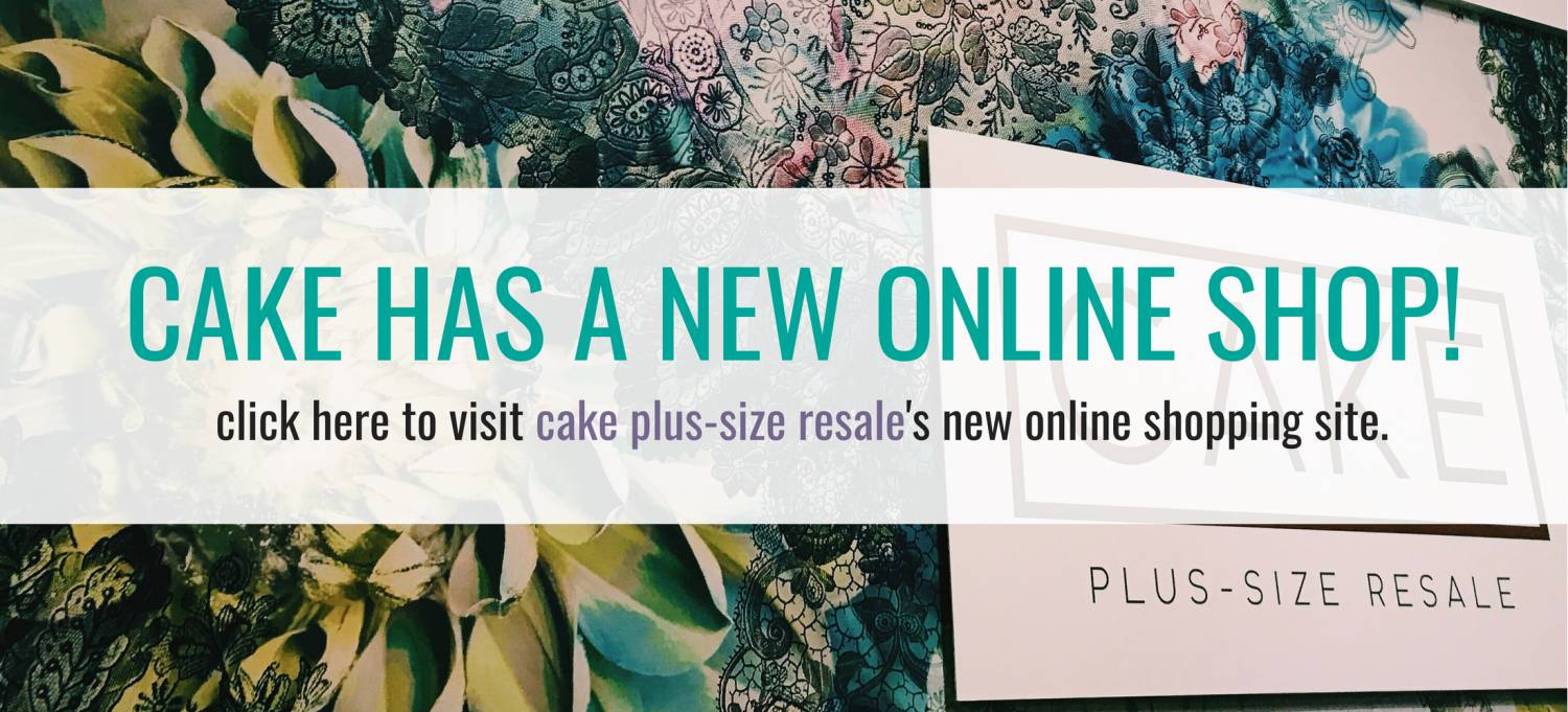 Cake's Online Shop has moved!