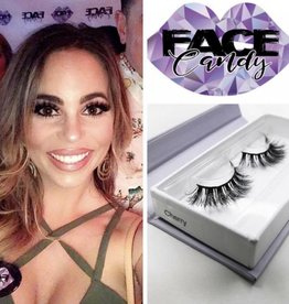 FACE CANDY 3D MINK LASHES-CHERRY