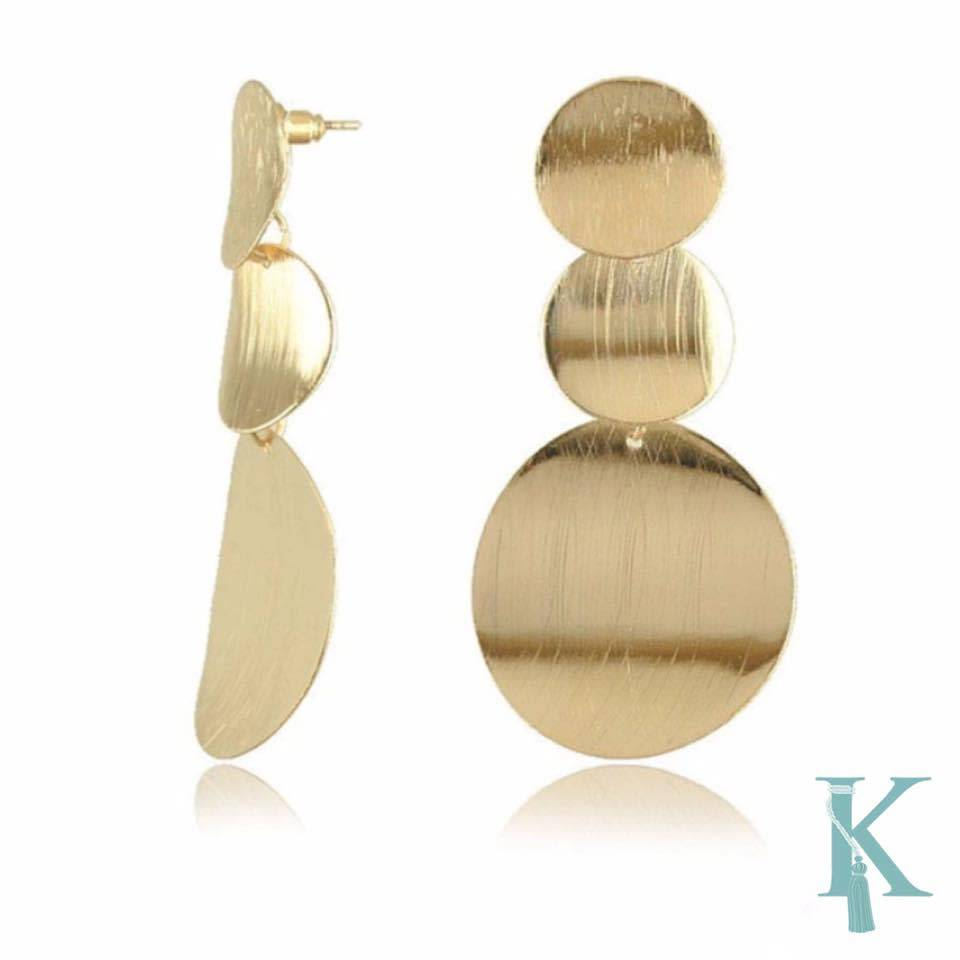KISMET MOONLIGHT EARRINGS