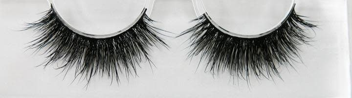 FACE CANDY 3D MINK LASHES-CINNAMON